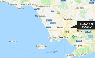 Detenido por matar a escobazos al hijo de su pareja en Italia