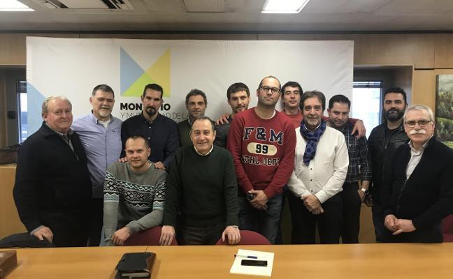 Javier Fernández asegura la continuidad de la Brigada de Salvamento Minero