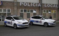 Detenida por triplicar la tasa de alcoholemia y chocar con dos coches aparcados en Rafael Suárez