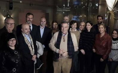 Álvaro Muñiz: «Acepto el reto de Foro»