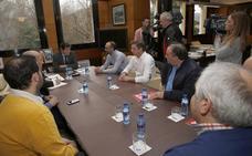 Los sindicatos de Alcoa piden al Gobierno regional que inste al central a regular a las electrointensivas