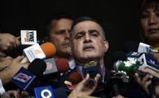 La Fiscalía venezolana pide que se prohíba a Juan Guaidó salir de Venezuela