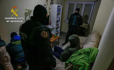 Detenido un presunto yihadista en Zaragoza