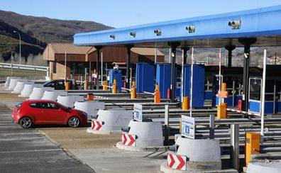 El peaje del Huerna es un 33,5% más caro que el resto de autopistas de pago