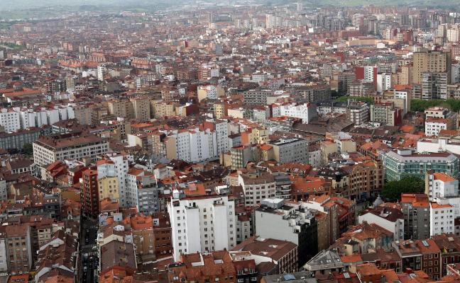Fin a una década de anomalía urbanística en Gijón