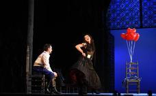 Últimas funciones de Carmen en el Teatro Campoamor