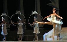 El Festival de Danza de Oviedo reunirá a seis compañías en el Teatro Campoamor