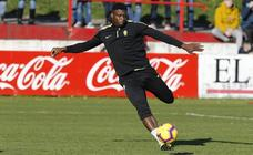 Sporting | Neftali se va cedido al Córdoba
