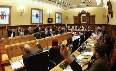 Gijón cuenta ya con un plan urbanístico tras diez años de incertidumbre