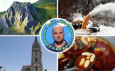 ¿Te atreves a completar el rosco de 'Pasapalabra' en versión asturiana?