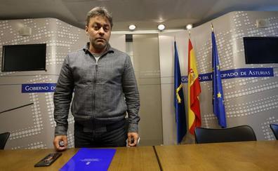 José Ramón Tuero tomará posesión como concejal del PSOE en Gijón
