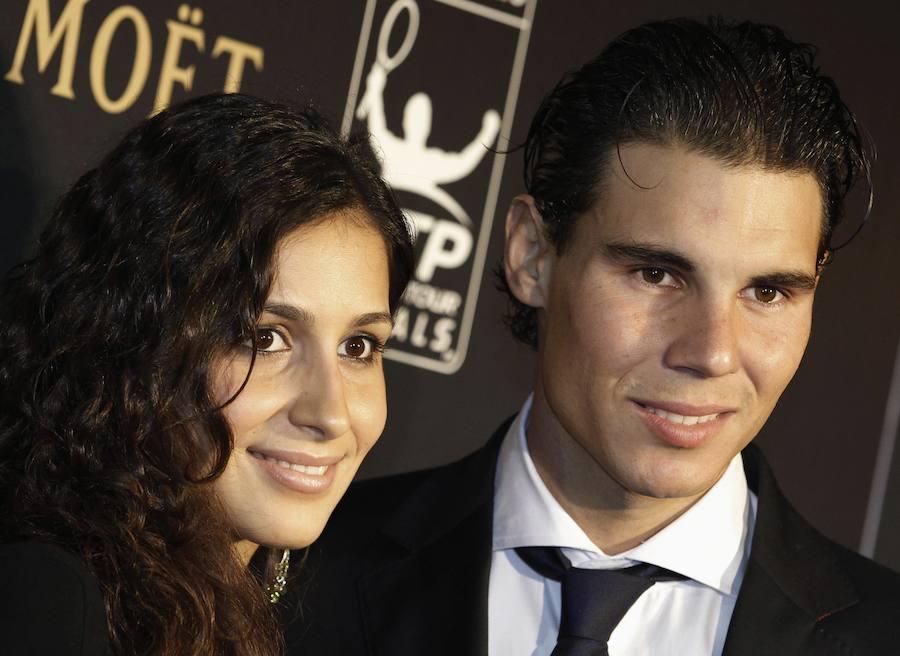 Rafa Nadal y Mery Perelló se casarán este otoño en Mallorca