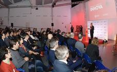 DIRECTO: entrega de los Premios Innova a las prácticas más renovadoras de la empresa asturiana