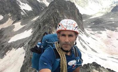 El drama del montañero que participó en un rescate y hoy no pueden repatriar