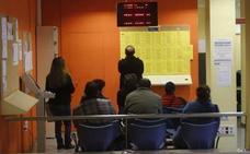 57.000 empleos menos en una década en Asturias