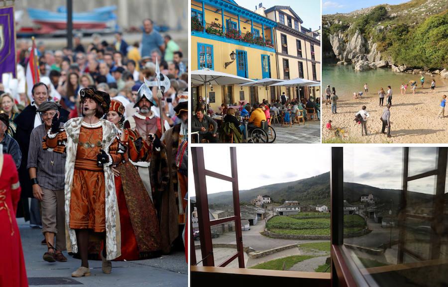 Las historias de la Asturias por descubrir