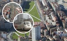 Así ha cambiado Gijón en 10 años