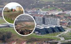 Los #10YearsChallenge en los que Oviedo estrenó hospital