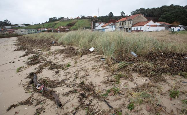 El Puerto adjudica en 15.915 euros el mantenimiento del Monumento Natural de Zeluán
