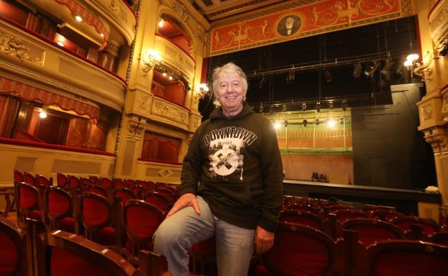 «El homenaje a Mike Oldfield será fantástico porque la banda es de gran calidad»