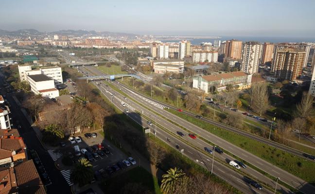 El Ayuntamiento de Gijón tendrá que destinar 257 millones al desarrollo del plan urbanístico