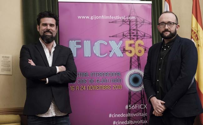 Tito Rodríguez deja el FICX y se va al Instituto del Cine