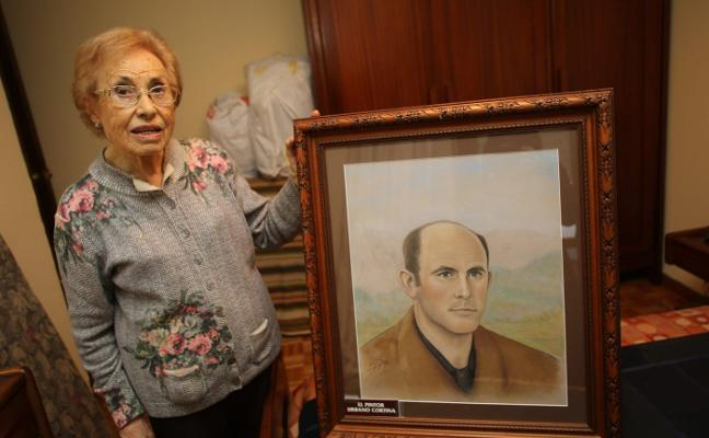 El gran pintor de la montaña asturiana