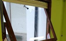 Roban en tres centros educativos de Salas, Valdés y Cudillero