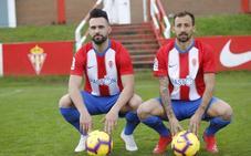«El Sporting se merece estar en Primera División y vamos a luchar por ello hasta la última jornada»