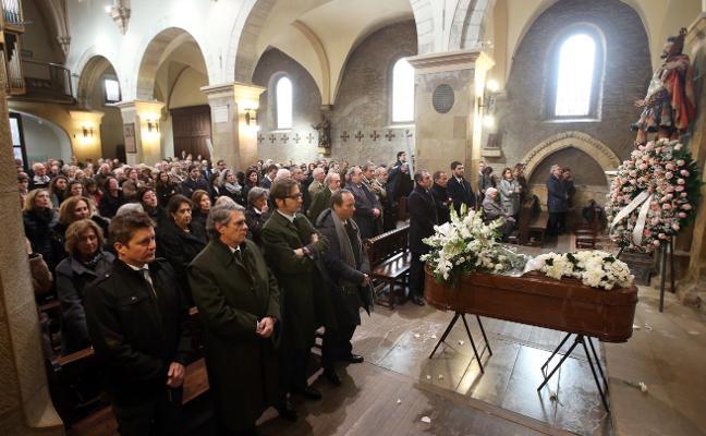 Adiós a Margarita Suárez-Pazos, el alma de una familia «siempre unida»