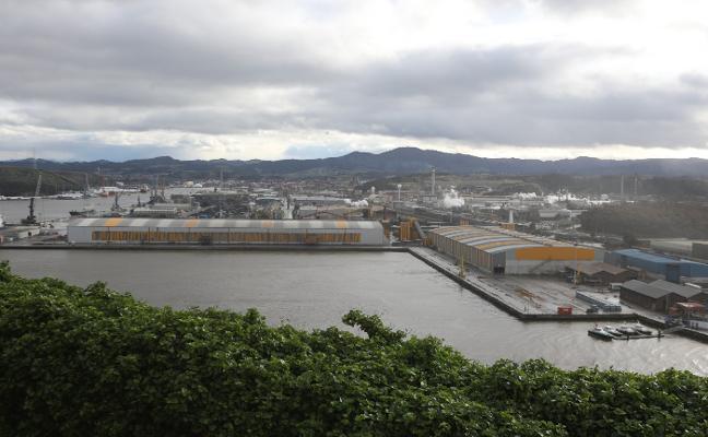 AZSA culmina una inversión ambiental de 21 millones con su nueva nave en el puerto