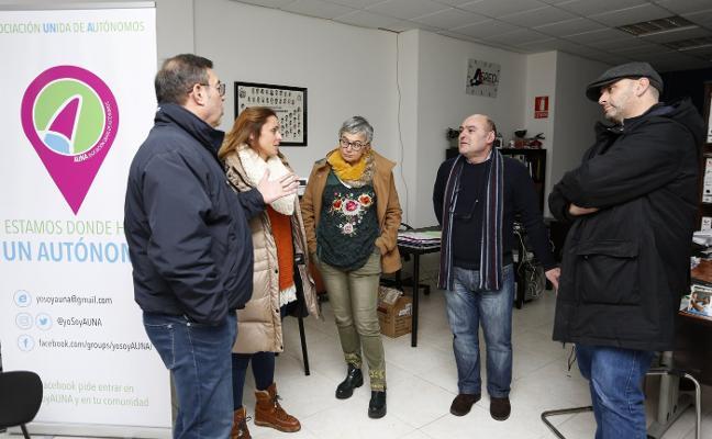Ana González urge una Junta de Seguridad y acusa a Moriyón de «dar la espalda» a La Calzada