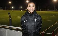 Annia Mejía: «Somos un equipo preparado para pelear contra los mejores»