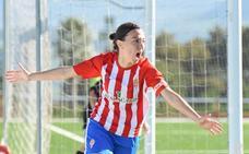 Segunda División Femenina: El Sporting quiere asaltar los puestos de ascenso