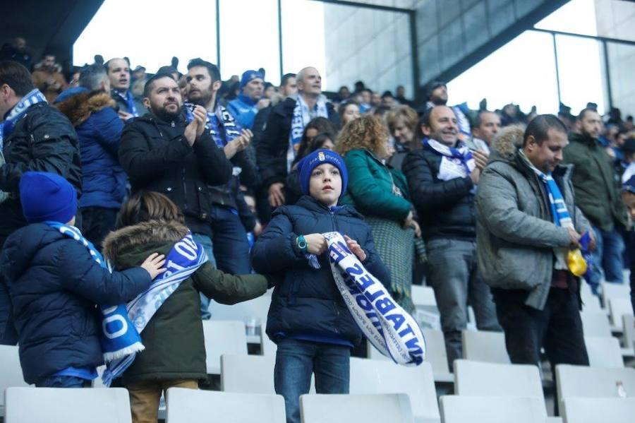 ¿Estuviste en el Real Oviedo – Cádiz?
