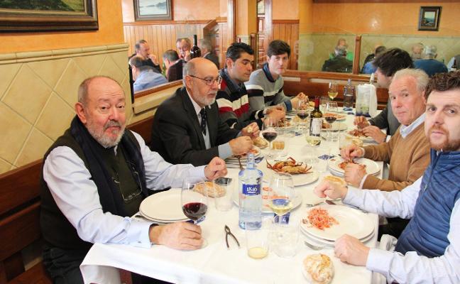 Gozón, el municipio con más capitanes de la Marina Mercante de España