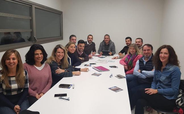 La Plataforma Vecinal de La Fresneda cerrará en dos semanas su candidatura
