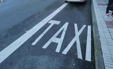 Los taxistas urgen el blindaje de su sector, que genera 50 millones al año en Asturias