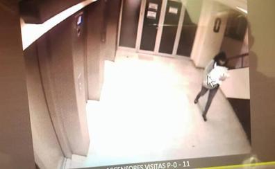 En libertad con cargos la mujer que secuestró a un bebé en el Hospital de Guadalajara