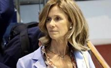 La exministra Cristina Garmendia, entre los científicos que defienden a Otín