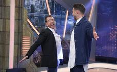 Sergio Ramos sustituye a Pablo Motos en 'El Hormiguero'
