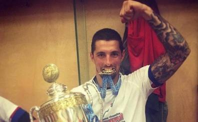 Se suicida el jugador serbio de balonmano Novak Boskovic