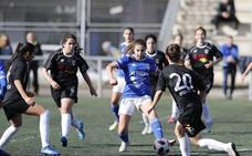 El Real Oviedo sigue con su ritmo de victorias