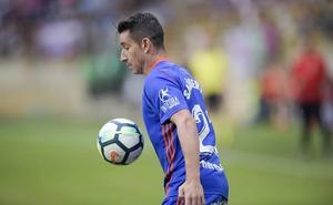Tres puntos de oro para el Oviedo