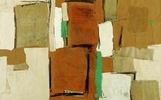 Expresionismo abstracto para el verano