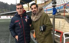 Borja Piquero se plantea regresar para finales de mes