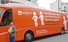 Hazte Oír recurrirá la revocación de utilidad pública y anuncia un nuevo autobús «contra el feminismo radical»