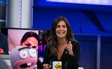 Nuria Roca: «Durante mi embarazo, dejé de contar cuando había engordado 28 kilos»
