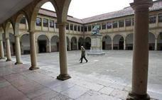 Una universitaria asturiana recibe la beca de la Fundación ONCE 'Oportunidad al Talento'