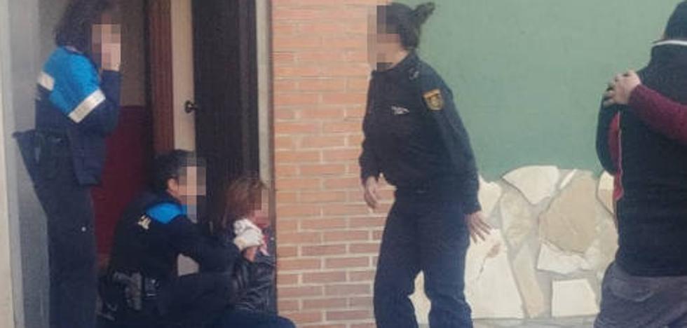 El agresor de la mujer apuñalada en Lugones había sido su pareja